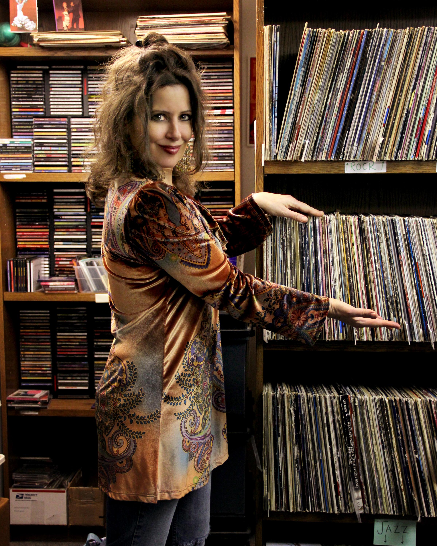 Maryanne Christiano-Mistretta (photo by Darlene Foster)