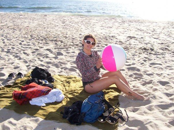 Maryanne summer