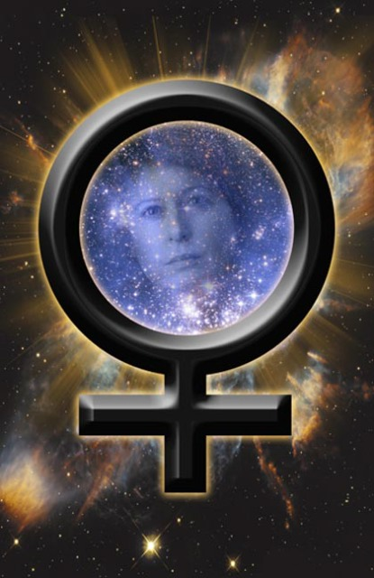 Women and Stars by George Mattei