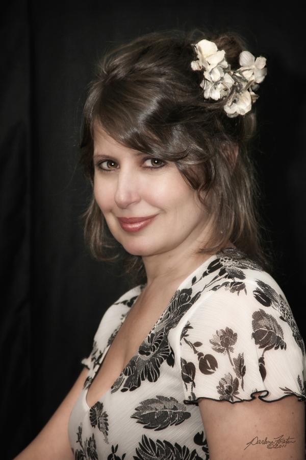 Maryanne -- December 2011