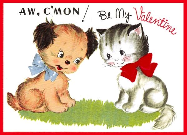 vintage-valentine-puppy-kitten