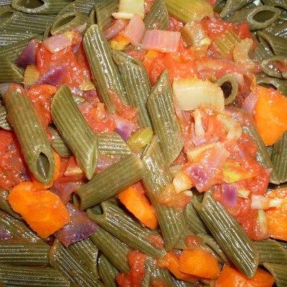 macaroni dish