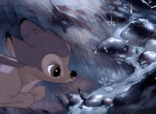 Bambi Rain