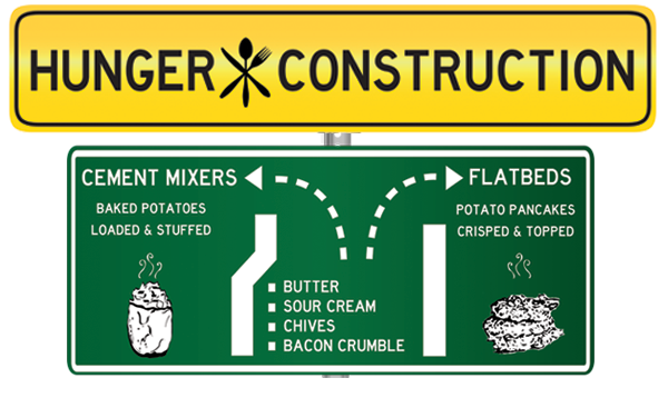 Hunger Construction