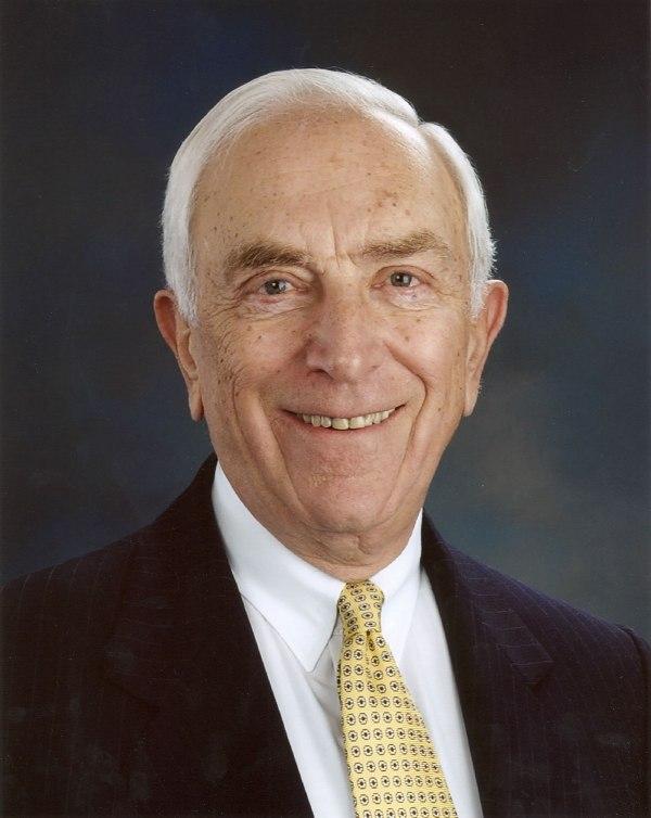 Sen. Frank Lautenberg