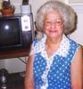 grandma 1918