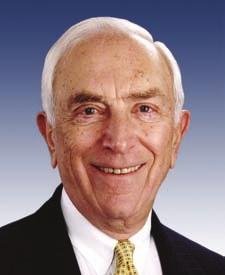 Sen. Frank Lautenberg b