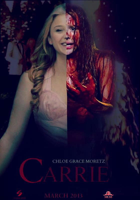 Carrie Poster2