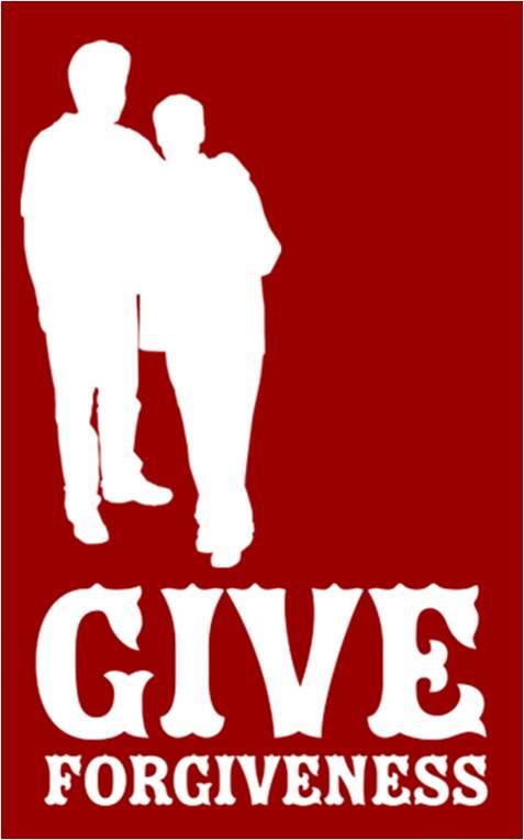 Give Forgiveness