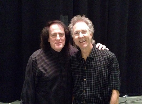 Tommy James Gary Puckett