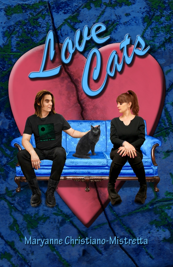 Love Cats cover!