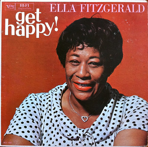 Ella Get Happy
