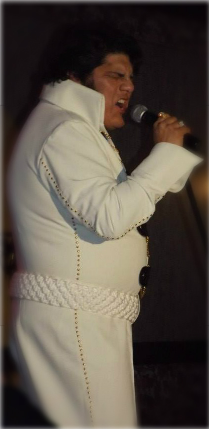 Ruben Elvis
