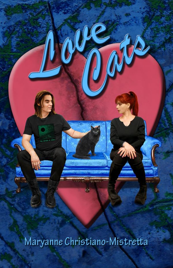Love Cats Cover 5