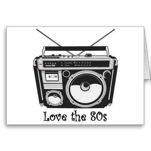 love 1980s