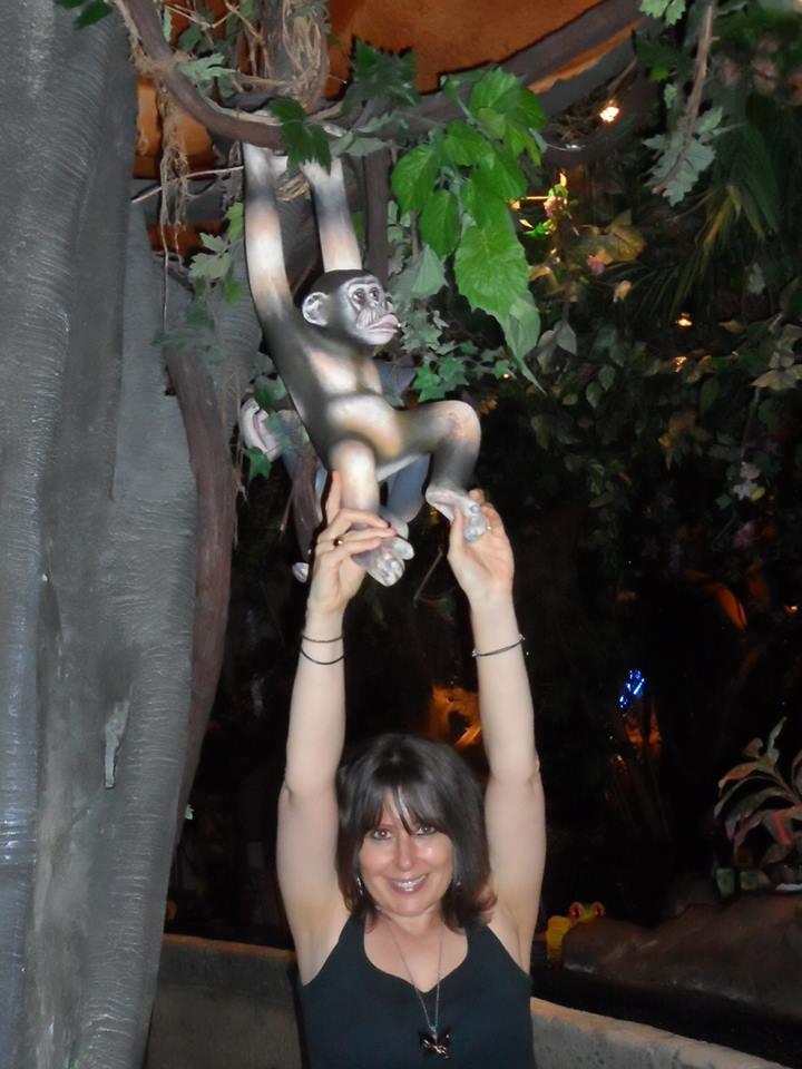 Monkey Around