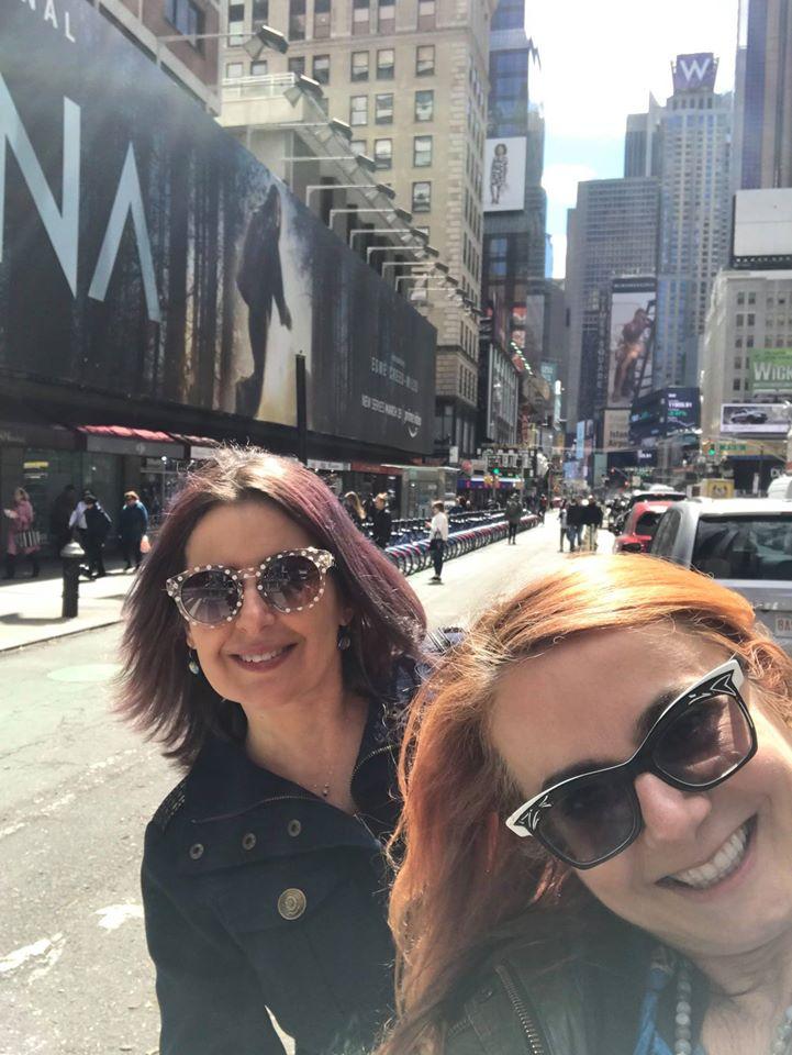 Jayne - NYC Cher Show