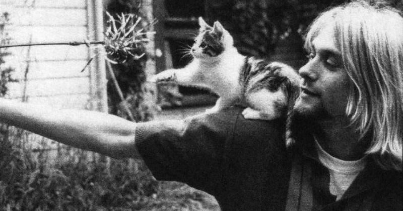 kurt-cobain-with-cat